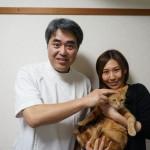 田中百合子さん写真